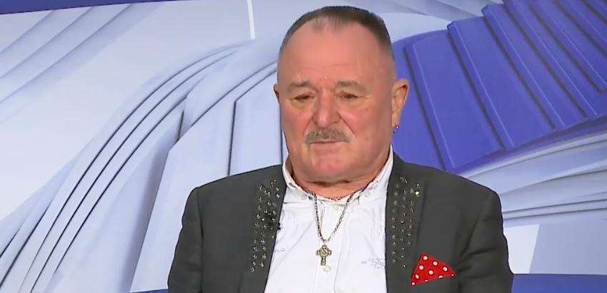 Nagy Ferót megrázta Siklósi Örs, az AWS frontemberének halála.