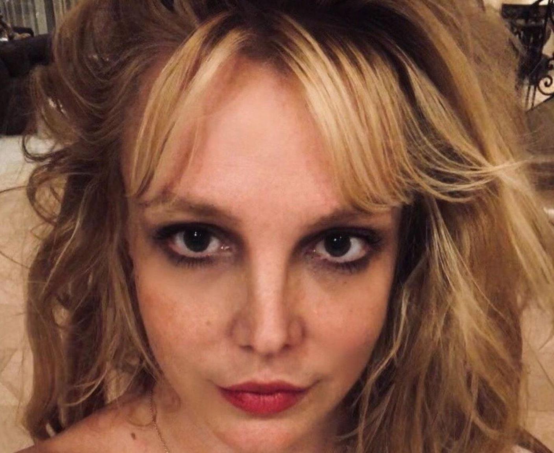 Britney Spears énekesnő