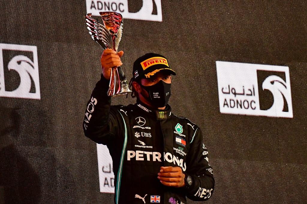 Hamilton utolsó szezonja jöhet. Jövőre visszavonulhat
