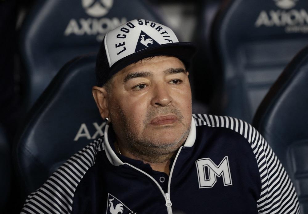 A gyanú szerint egyre több felelőse van Maradona halálának