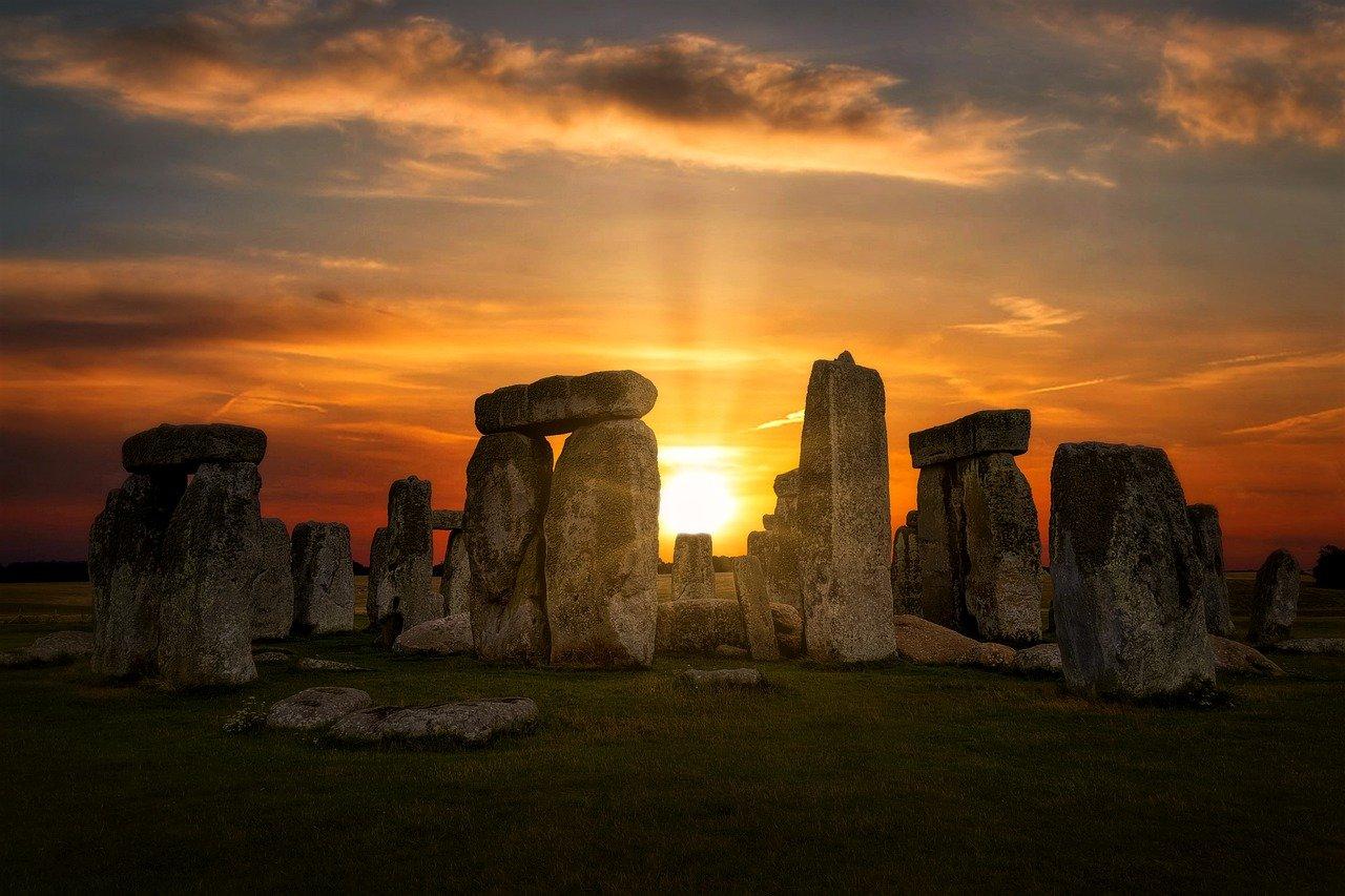 Stonehenge titka