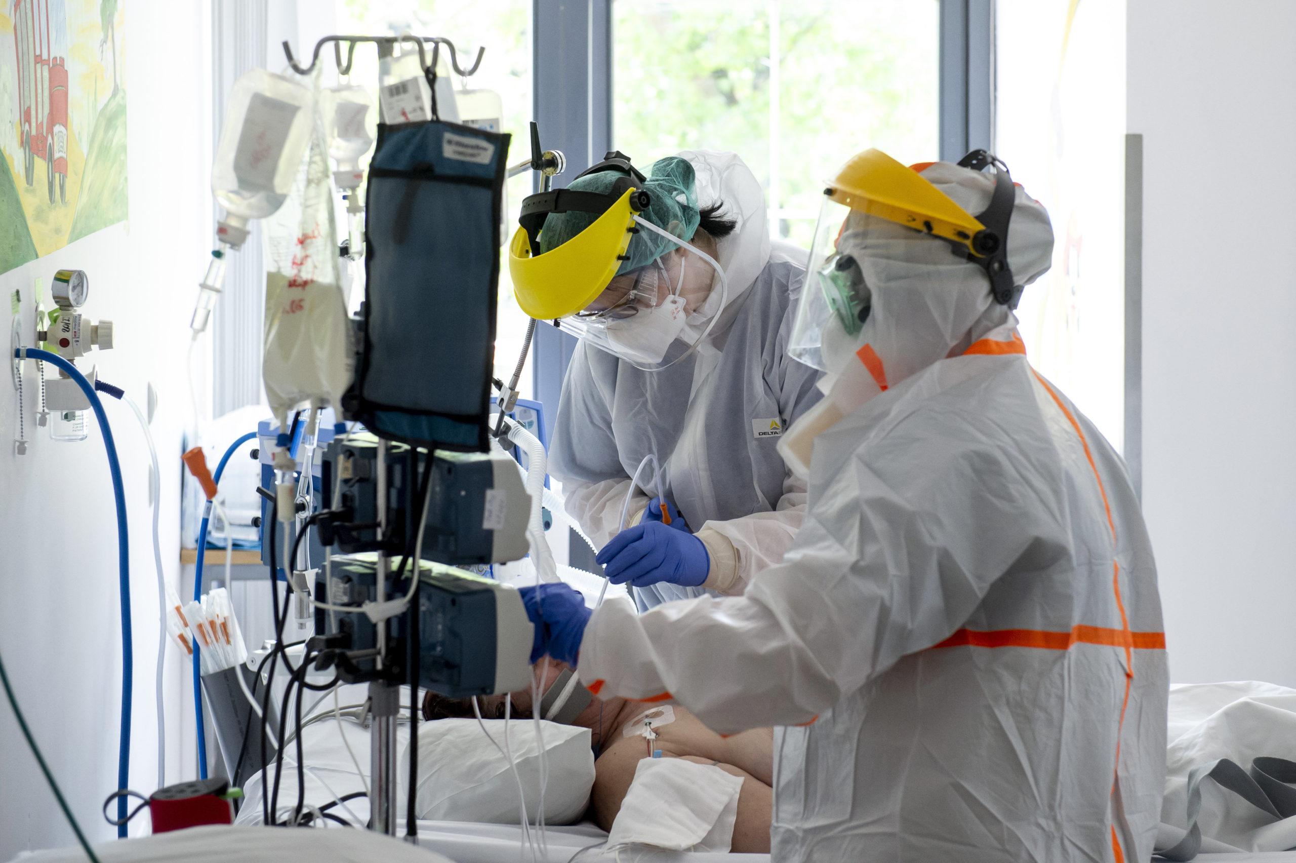 darnózseli áldozat unokatestvére kórházban volt