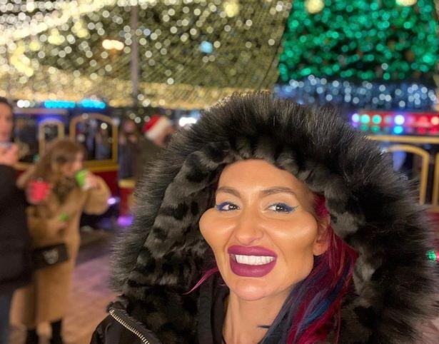 Sokkoló videót tett közzé a világ legurcsább arcú nője