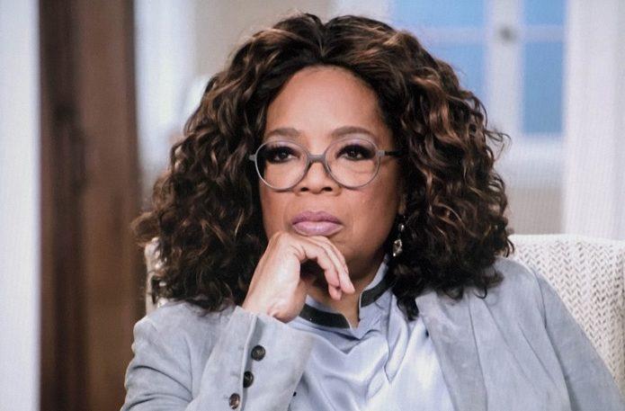 Oprah Winfrey interjút készített Harryvel és Meghannal