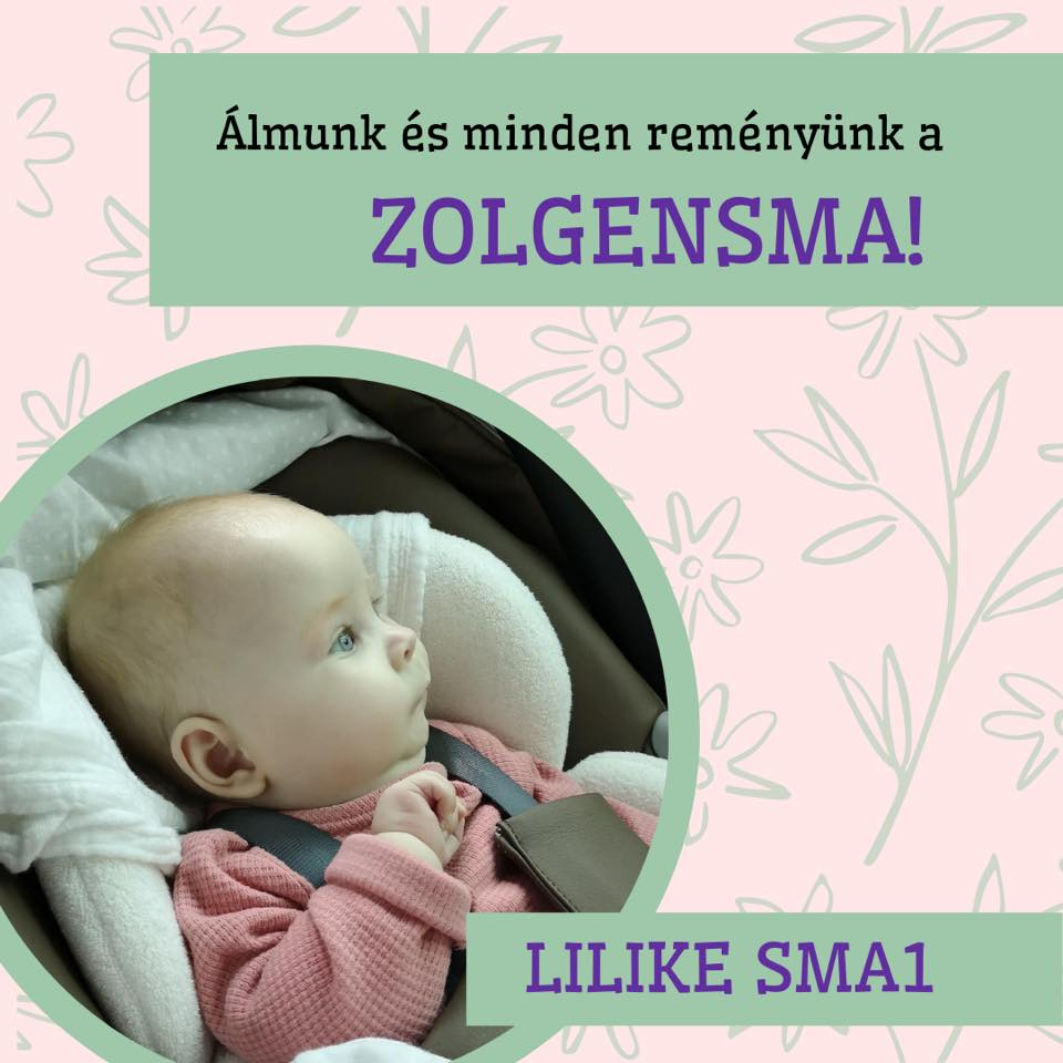 sma-s Lili