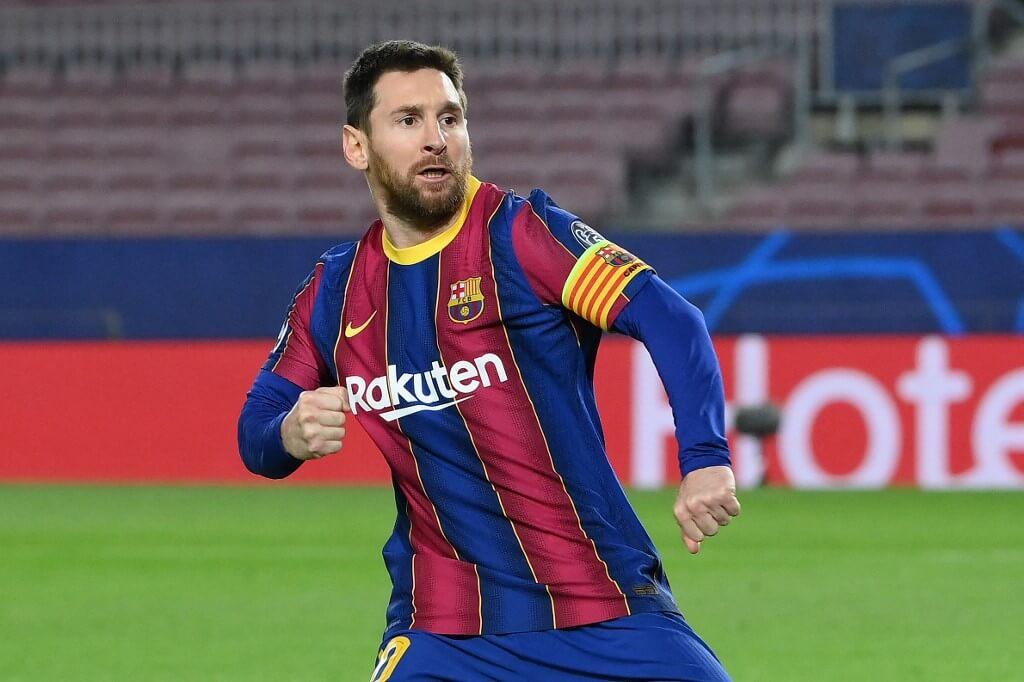 Messi fizetése aligha okozna gondot a Citynek