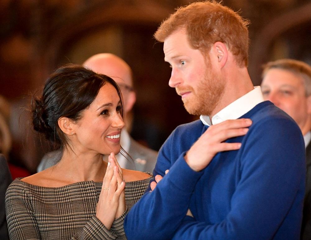 Harry és Meghan nem hajlandó lemondani a közszolgálati kötelezettségekről