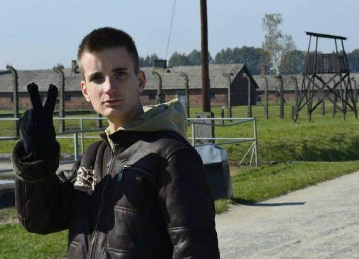 Hajnády Kristóf Auschwitzban is megfordult