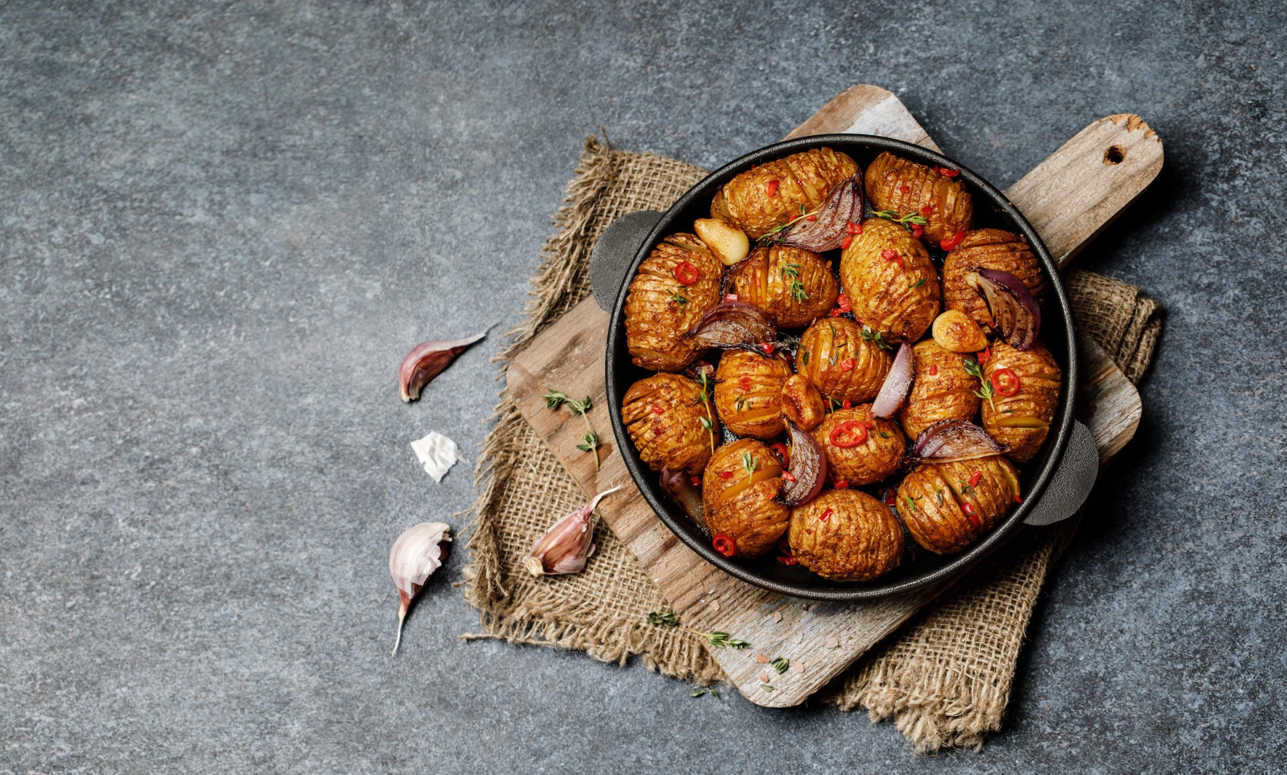 Unod a sültkrumplit? Ezt kóstold meg helyette!