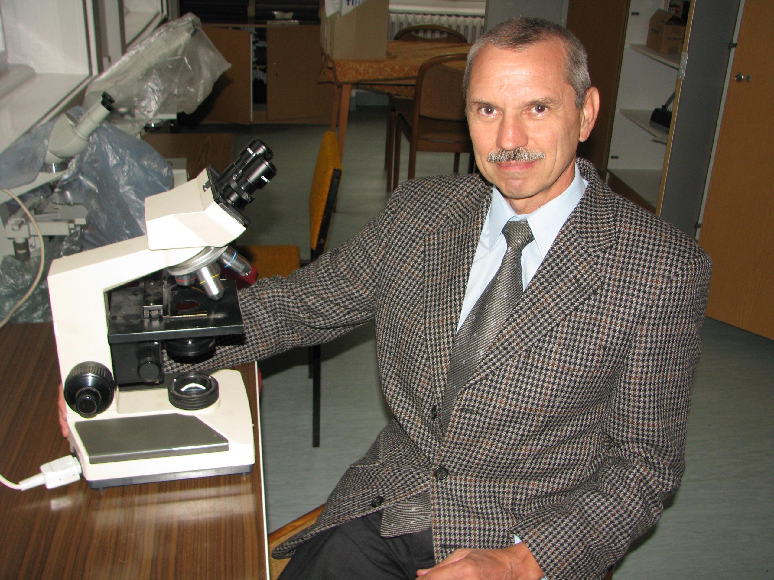 Rusvai Miklós minden fontos információt elárult a mutáns vírusokról