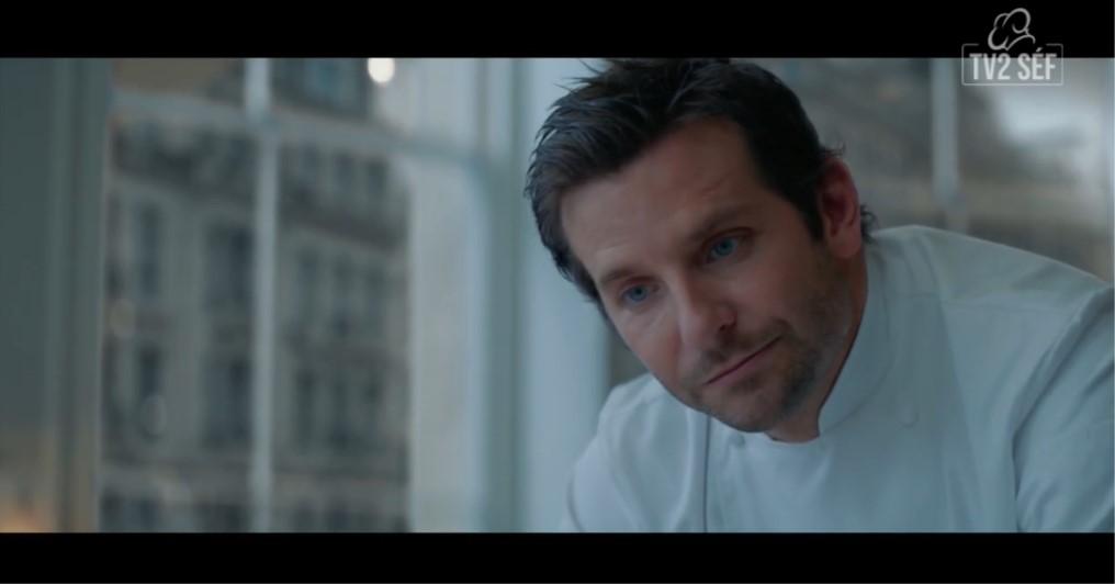 Bradley Cooper tv2