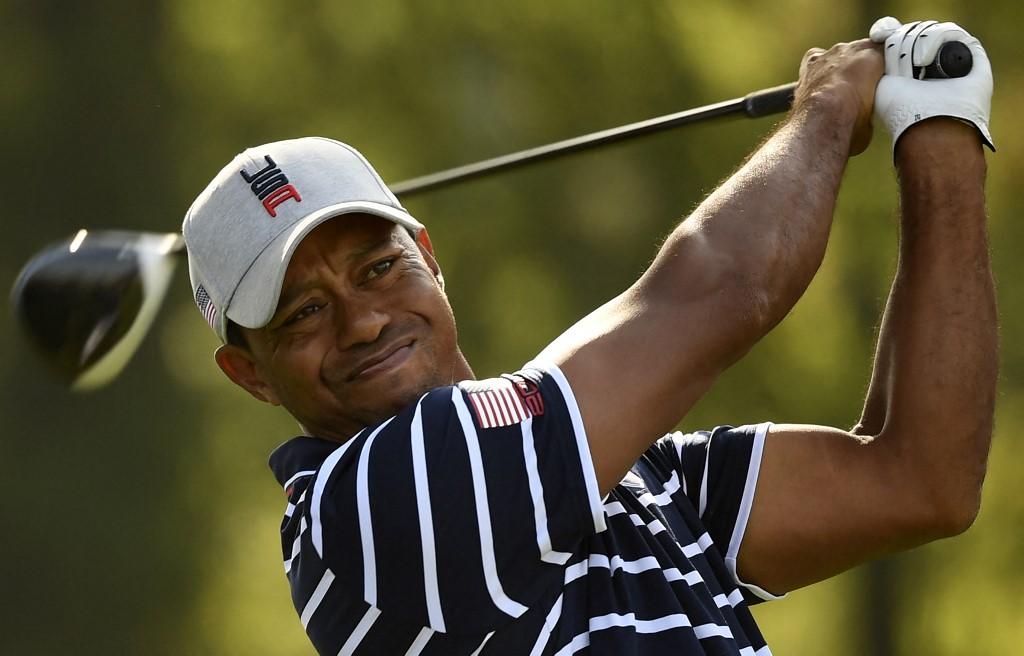 Tiger Woods balesete óta ismét aggódik érte a családja