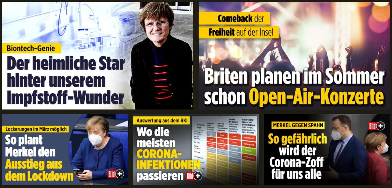 Karikó Katalinról cikkezik a német sajtó