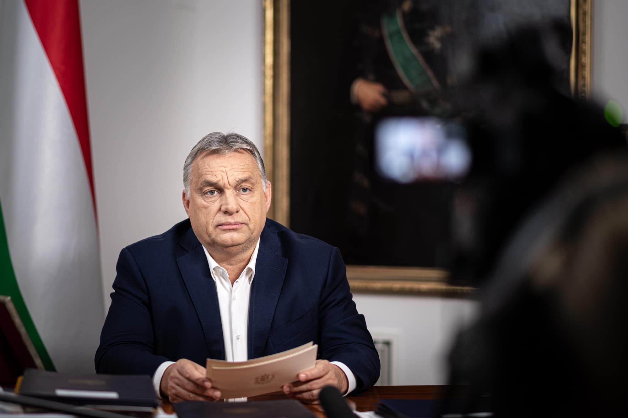 Orbán Viktor kiemelte: fontos, hogy minél többen kaphassák meg a védőoltást