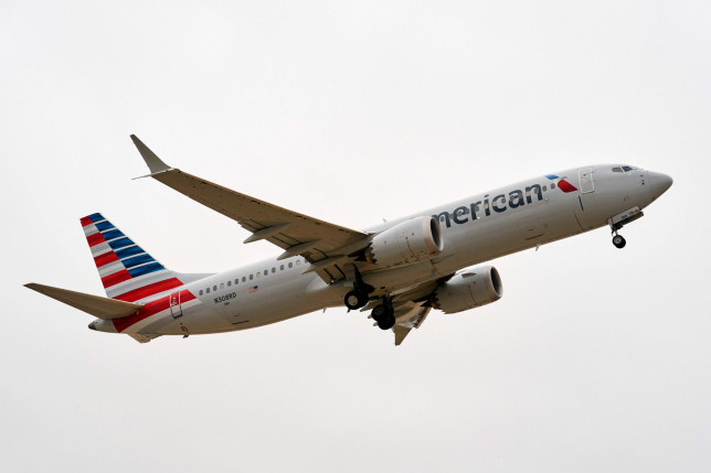 Az American Airlines megszólalt az ufó-észleléssel kapcsolatban