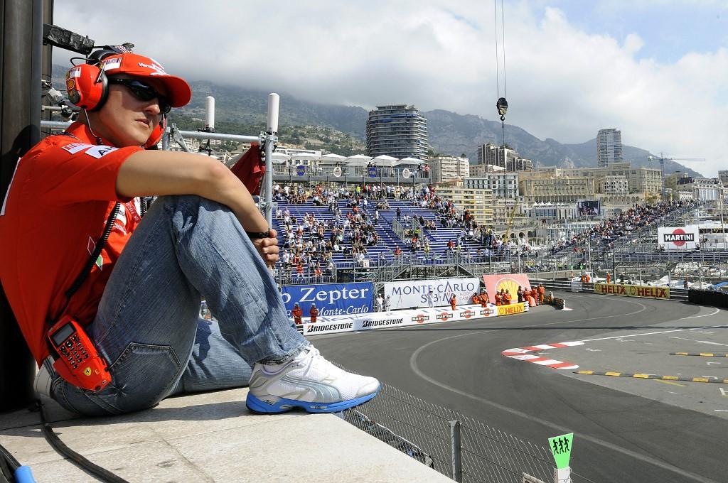 Michael Schumacher után a fia, Mick is a Ferrarihoz vágyik