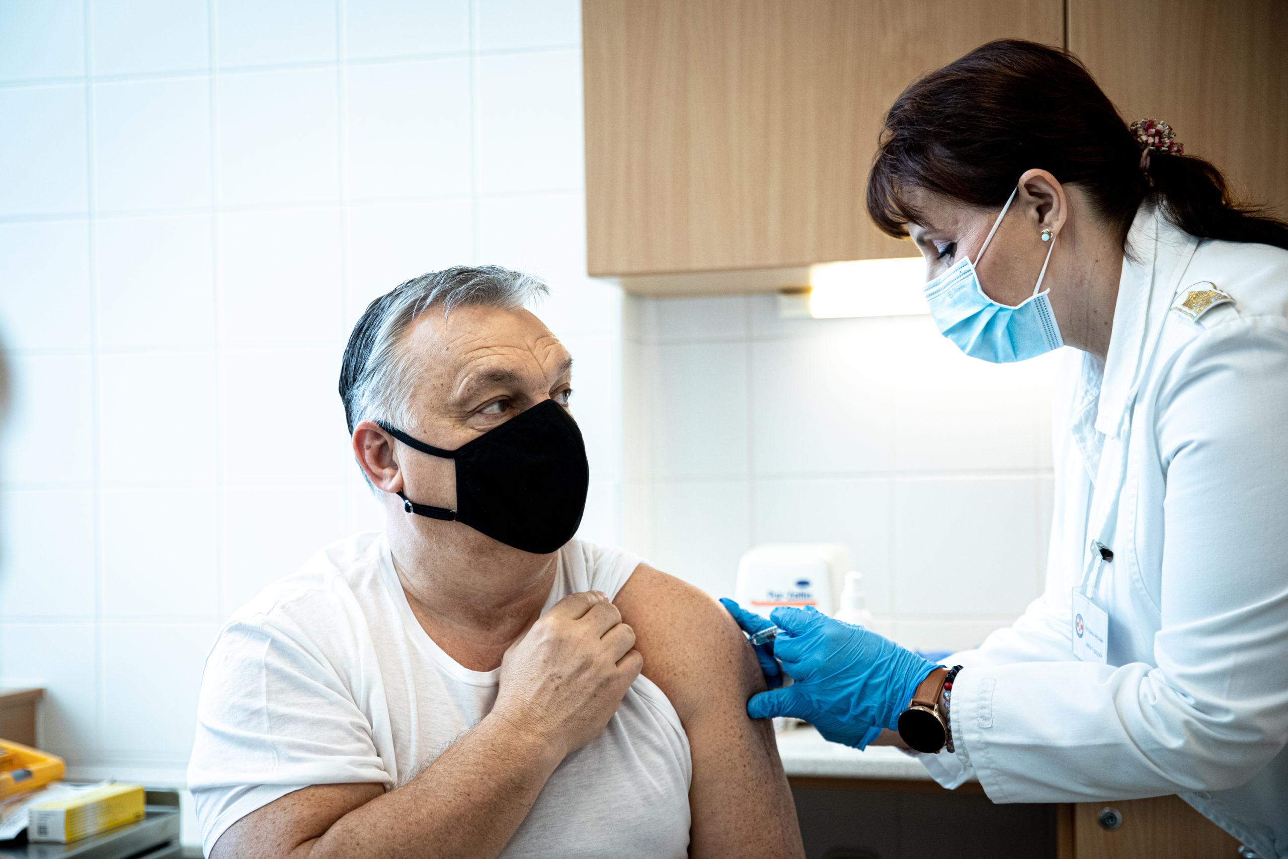 hatékony kínai vakcina