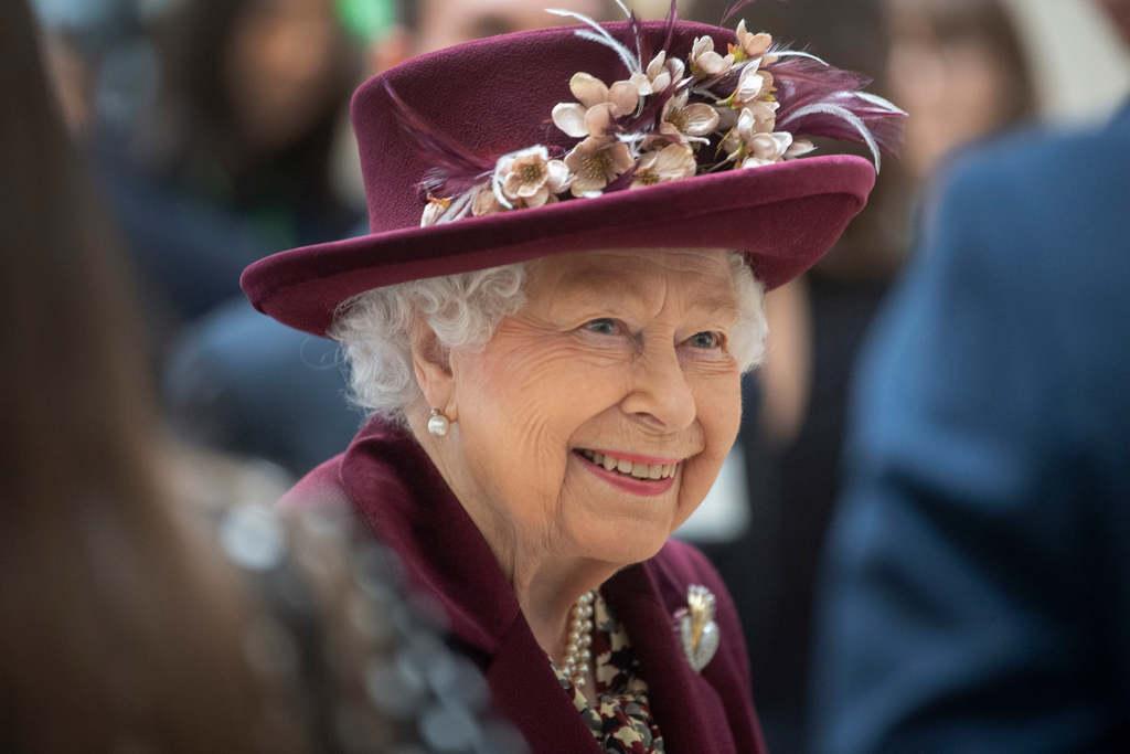 Óriási öröm érte II. Erzsébet királynőt