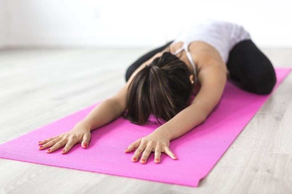 A jóga segíthet a koronavírus utáni lábadozásban.