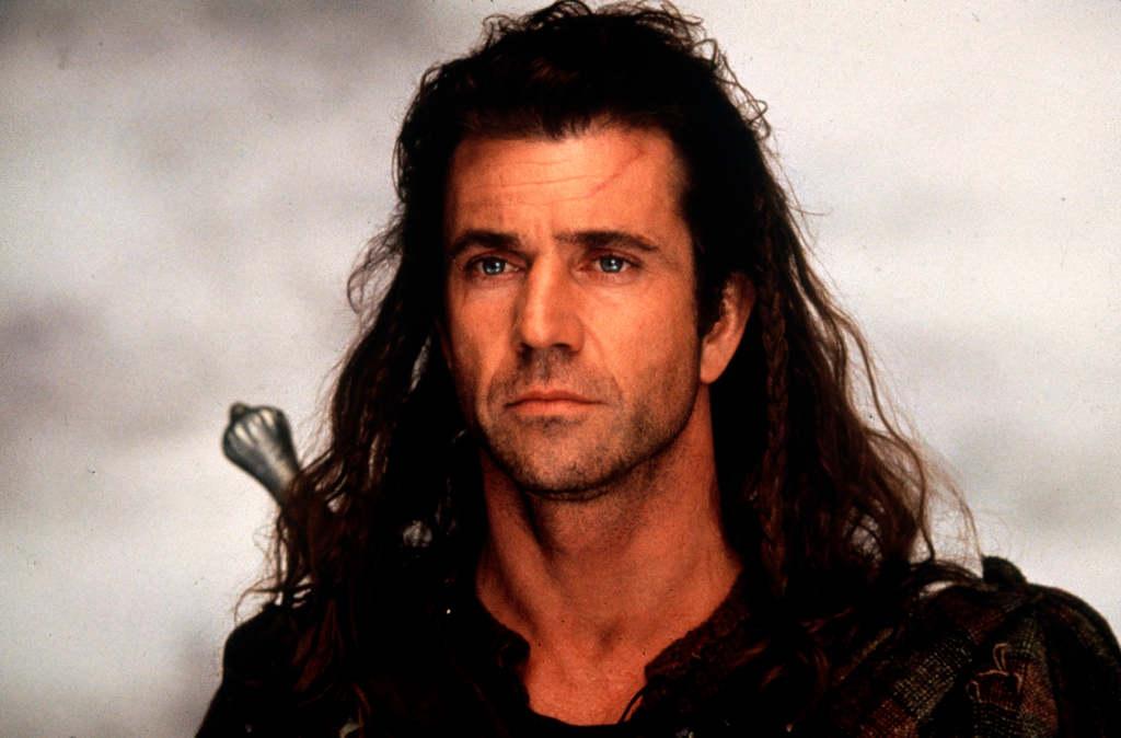 Mel Gibson A rettenthetetlenben