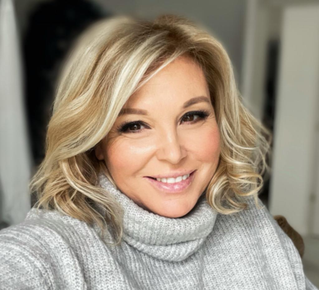 Liptai Claudia poszt-covid tünetekkel küzd
