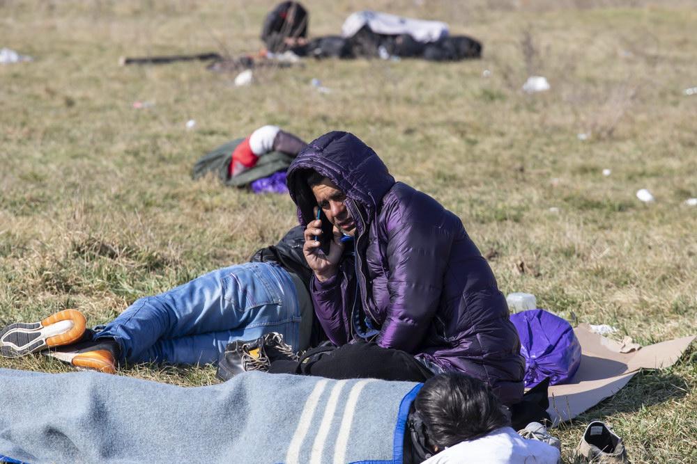 migránsok Temesváron