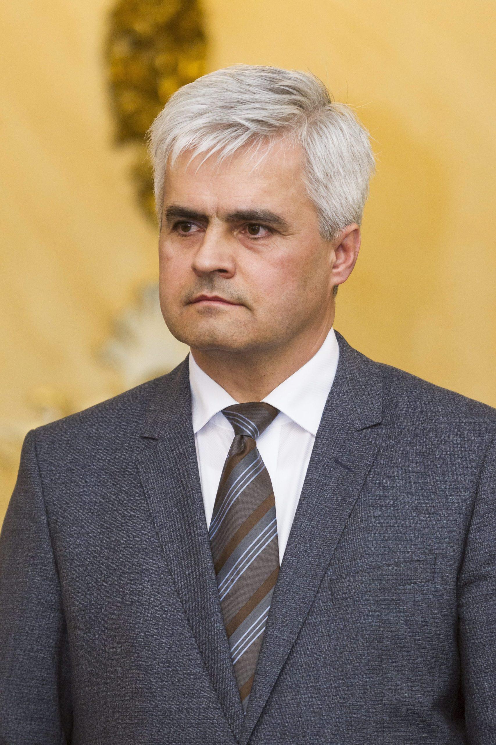Jenei Zoltán