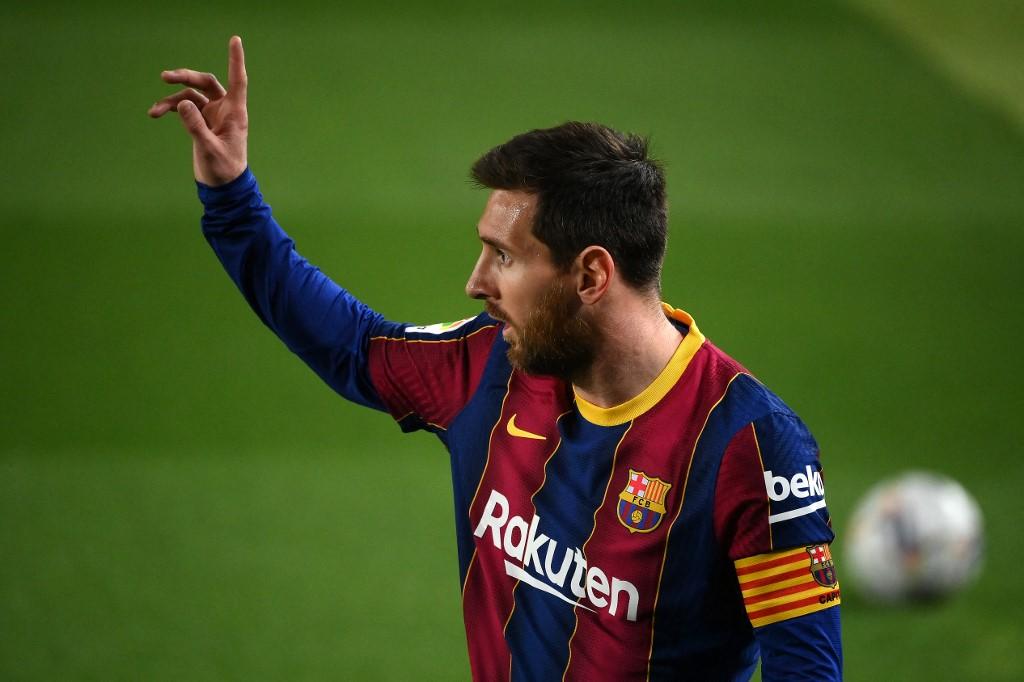 Lionel Messi távozik, ha nem Laporta lesz az elnök