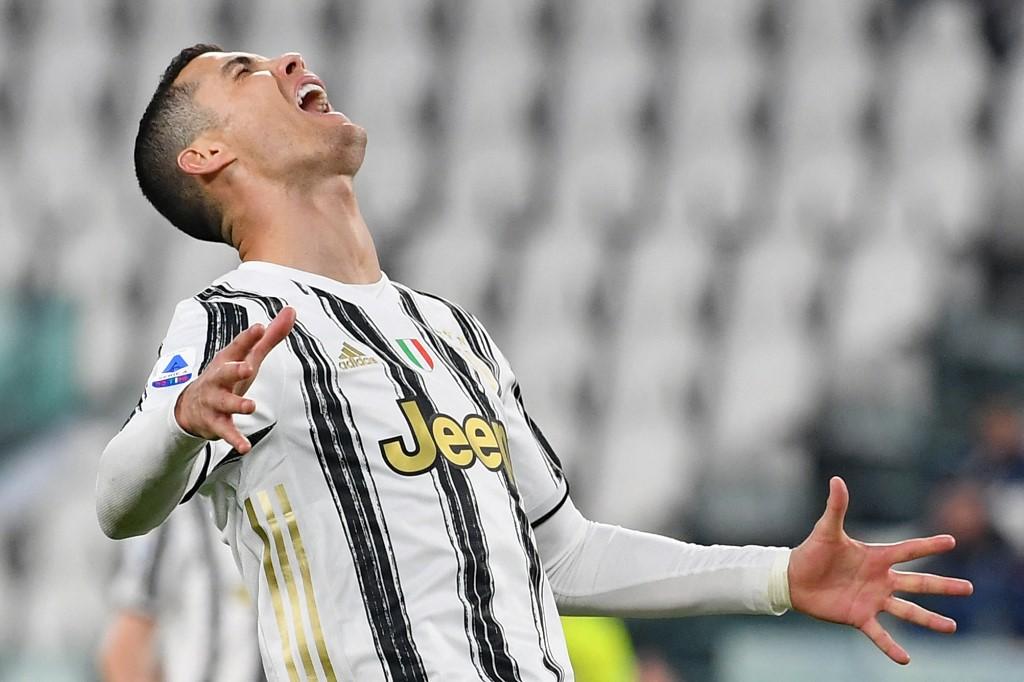 Cristiano Ronaldo szabadrúgásai nem túl hatékonyak