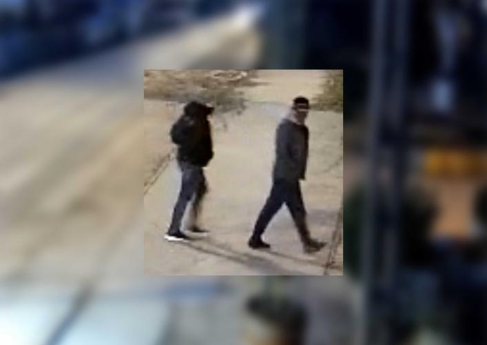 A II. kerületi rendőrök a lakosság segítségét kérik az elkövetők azonosításához.