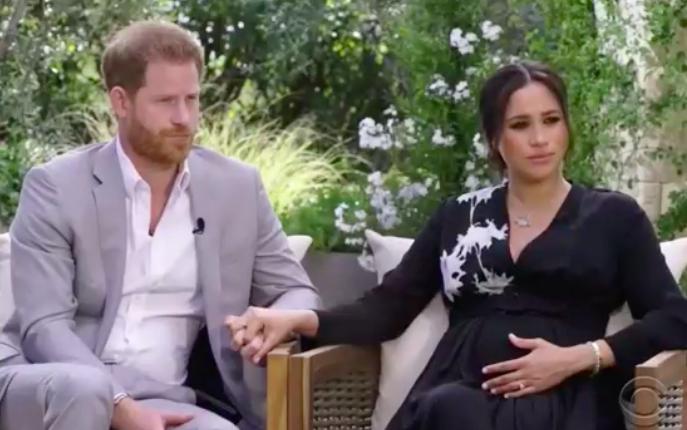 Harry herceg és Meghan Markle bejelentette a születendő gyermekük nemét
