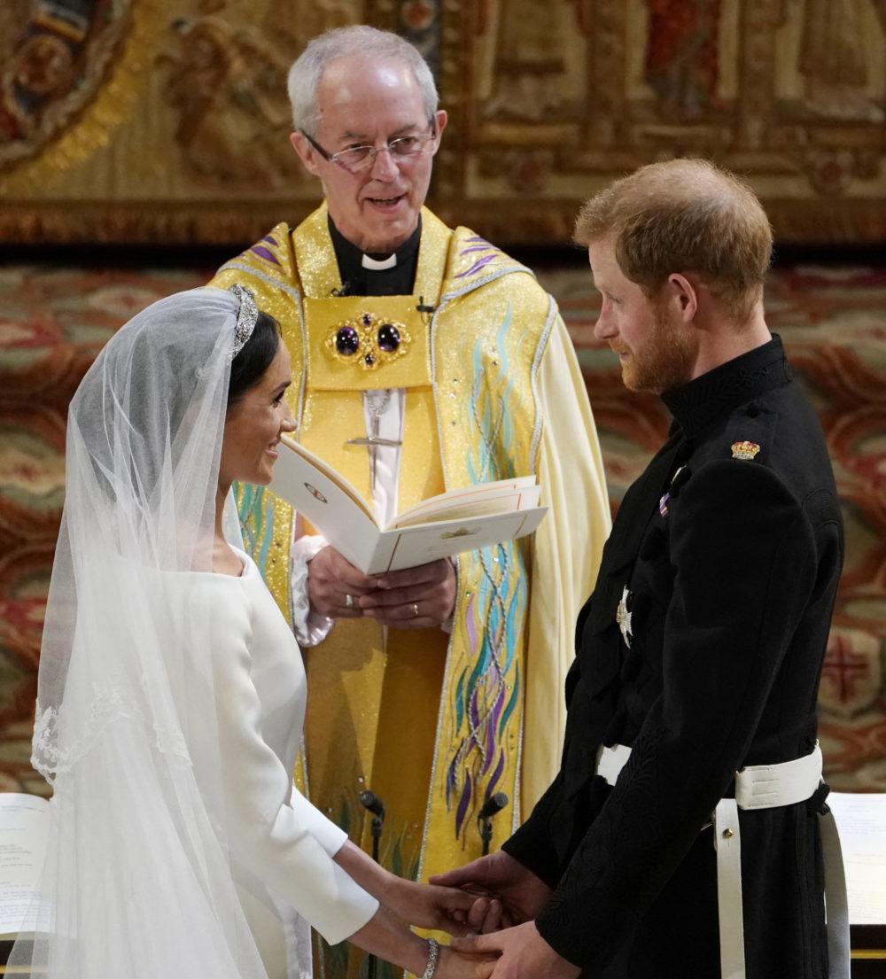 Harry és Meghan esküvője csak átverés volt?