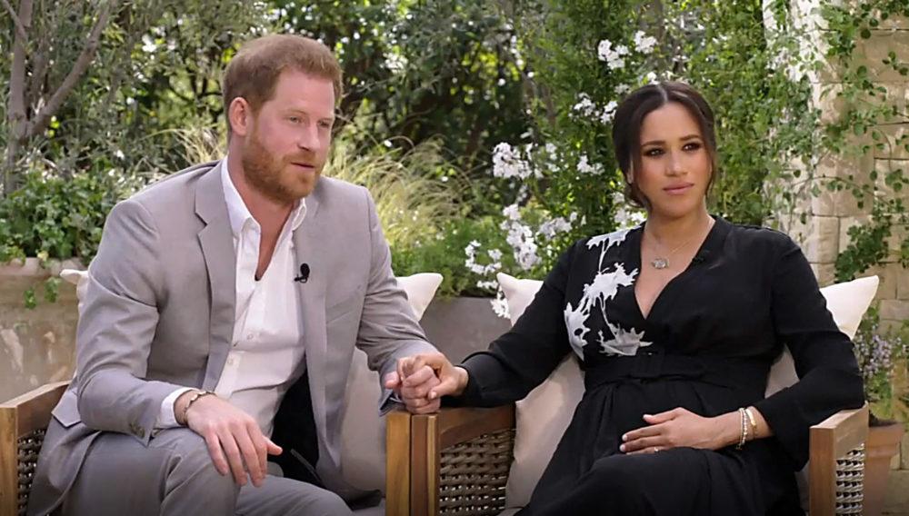 Harry és Meghan mindenkinek nekiment az interjúban