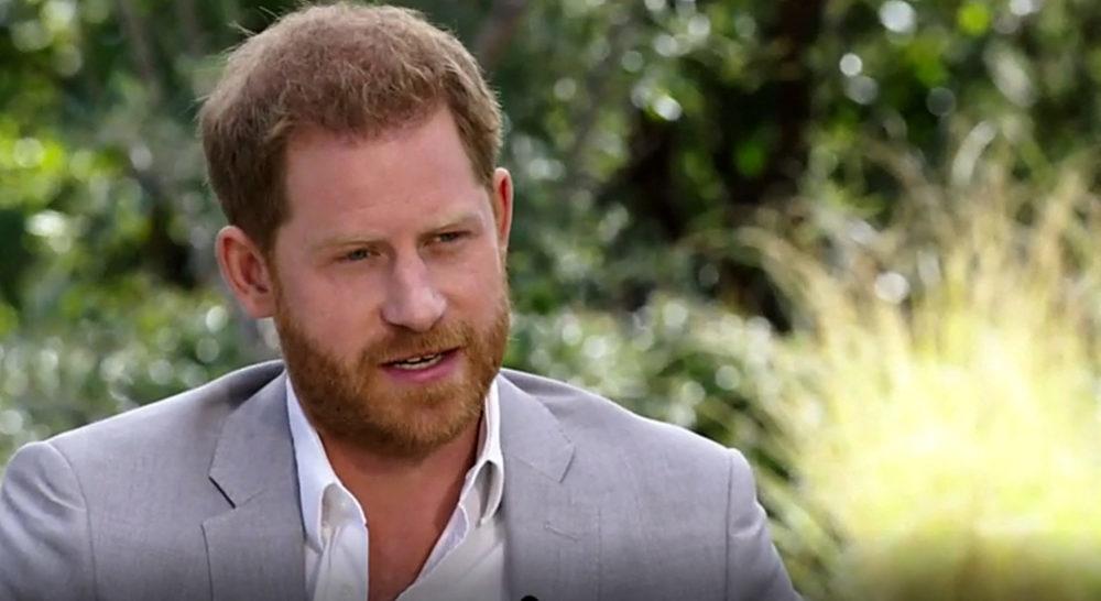 Harry és Meghan interjújára reagált a hercegné apja