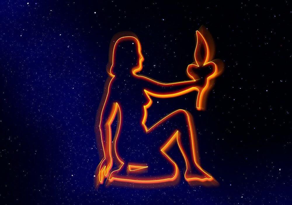 Szűz csillagjegy 02