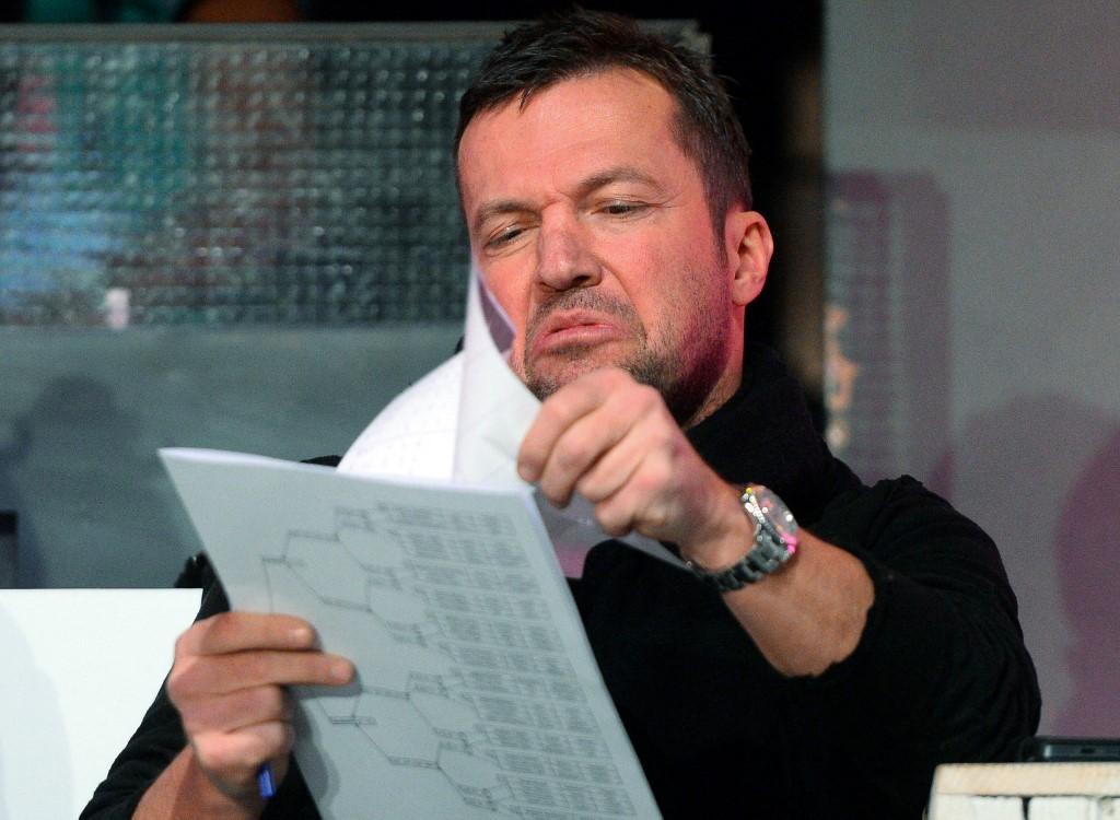 Lothar Matthäus vesztes meccsként fogta föl a válásait