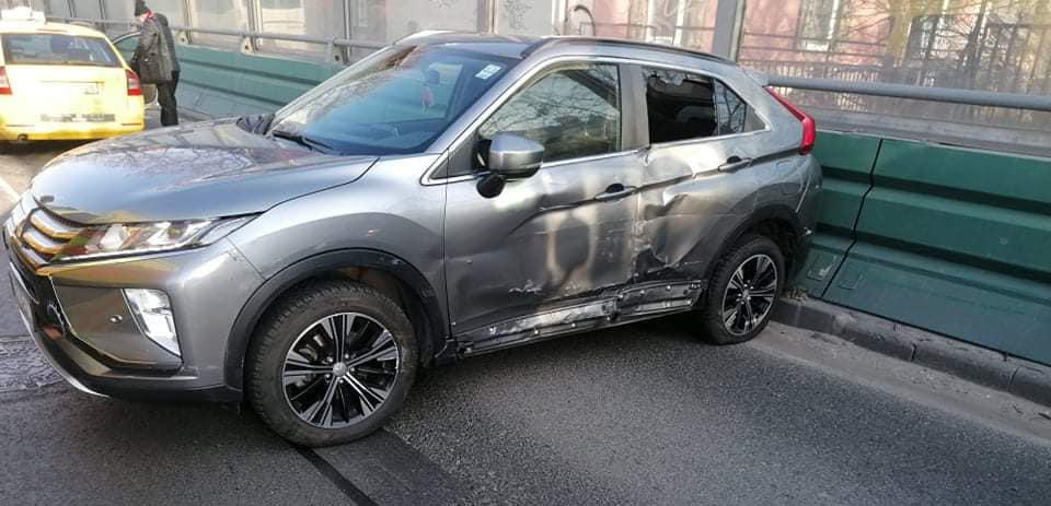 Brutális baleset az M5-ös autópályán