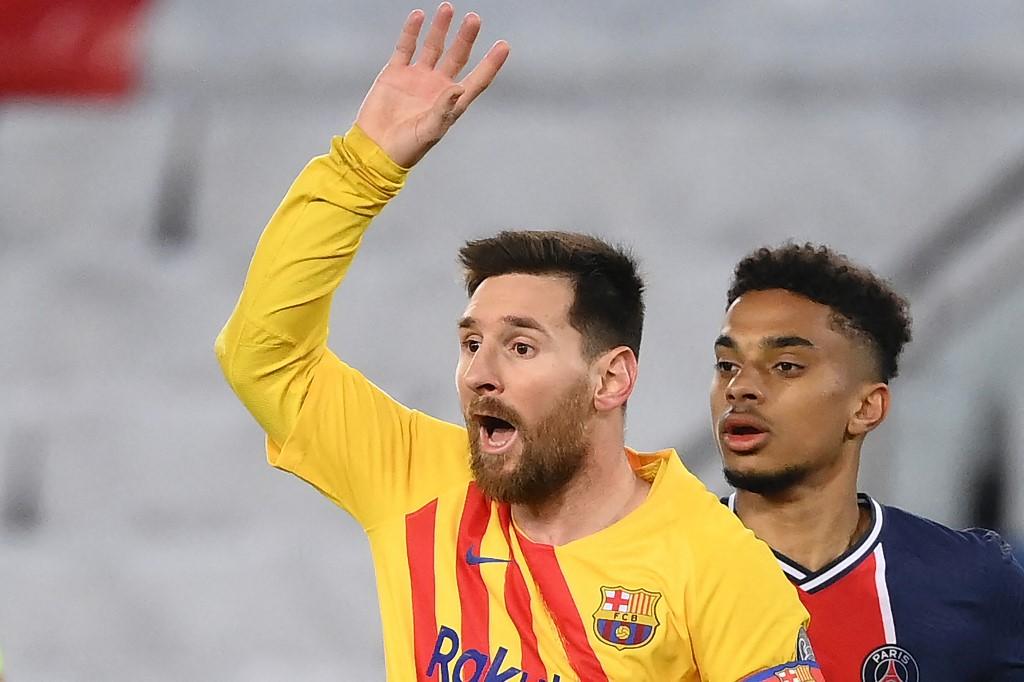 Lionel Messi sorsa nyáron dől el