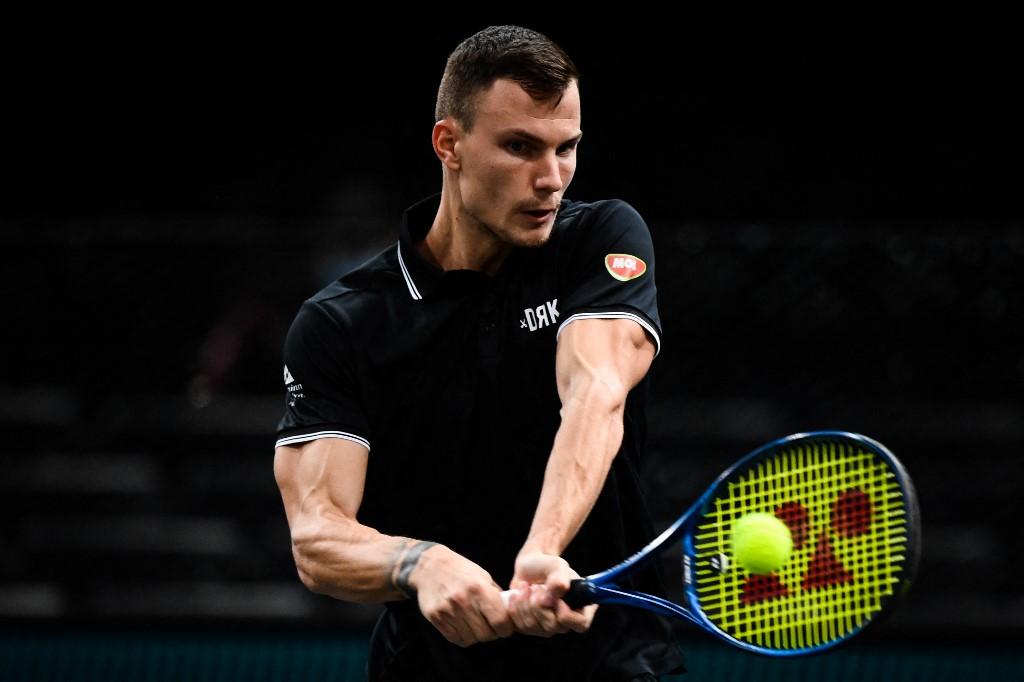 Fucsovics Márton idén bombaformában teniszezik