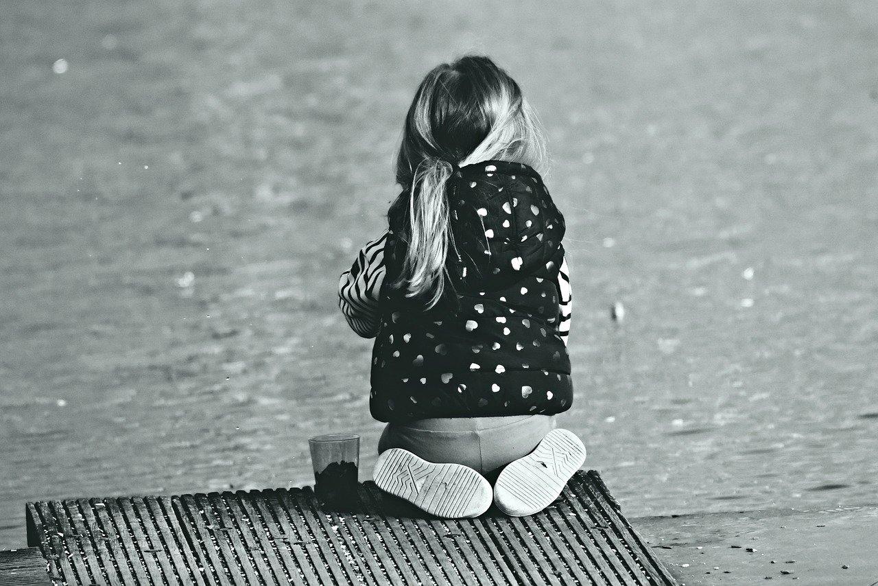 életveszélybe került egy kislány