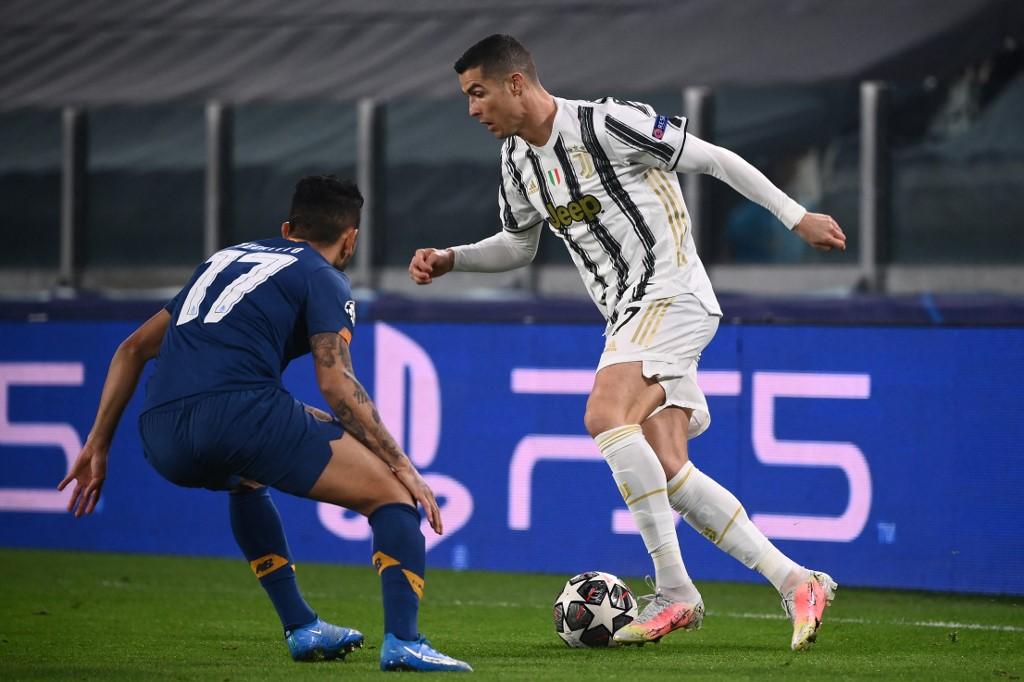 Cristiano Ronaldo távozhat a Juventustól és a Miami Inter csapatához kerülhet