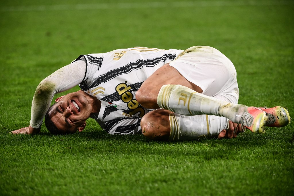 Cristiano Ronaldo távozhat a Juventustól