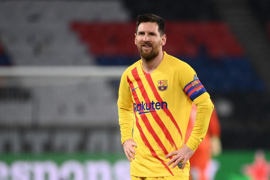 Lionel Messi még nem döntött a jövőjéről