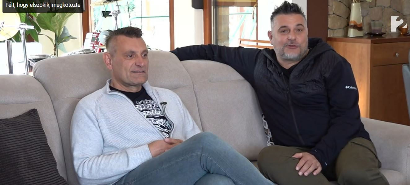 Sipos Péter és Sipos Tamás
