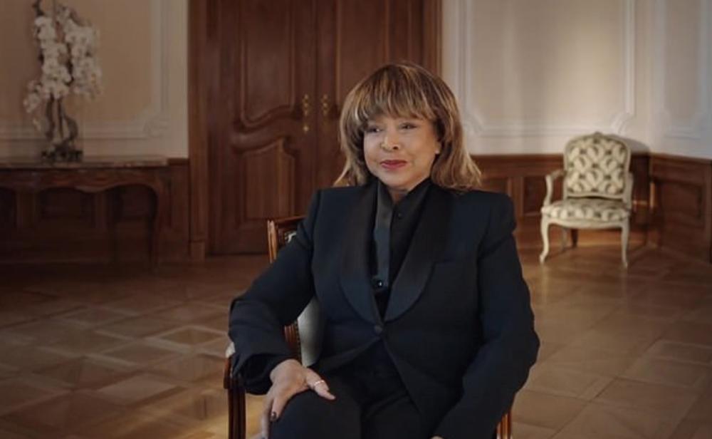 Tina Turner elbúcsúzott a világtól