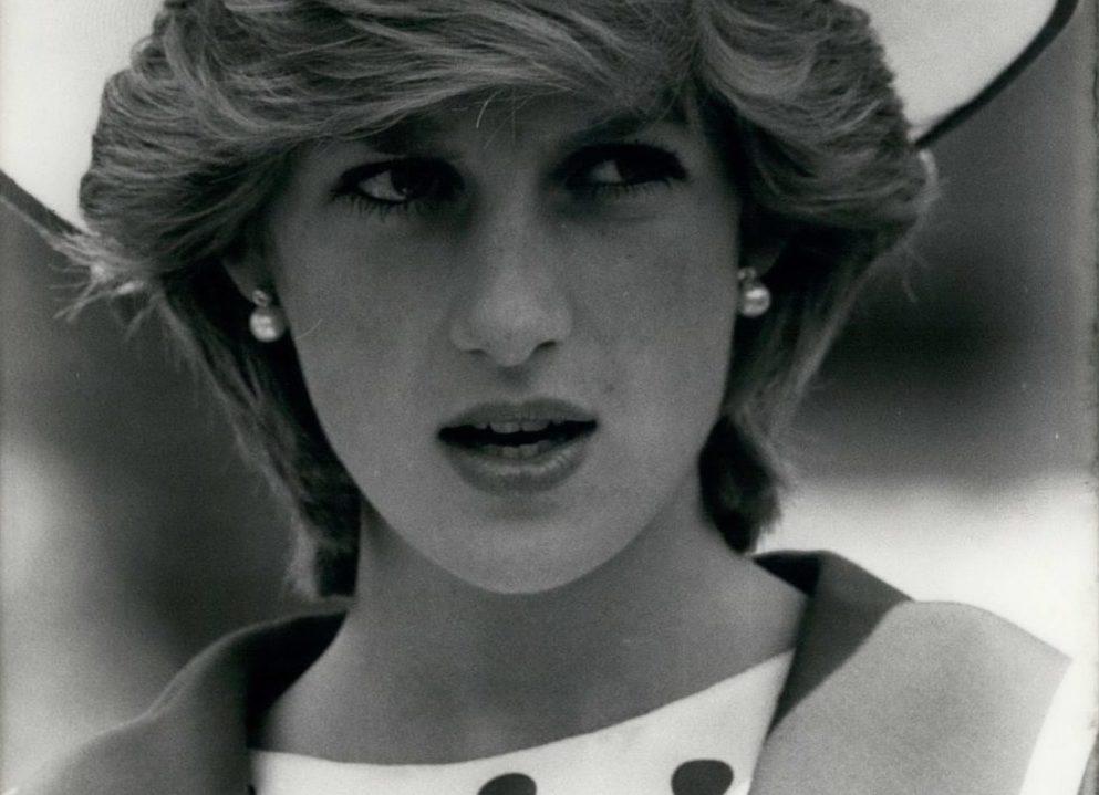 Diana maga sem hitte, hogy lesz valaki, aki érdekesebb lesz nála a sajtónak