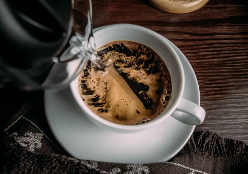 Instant kávé 01