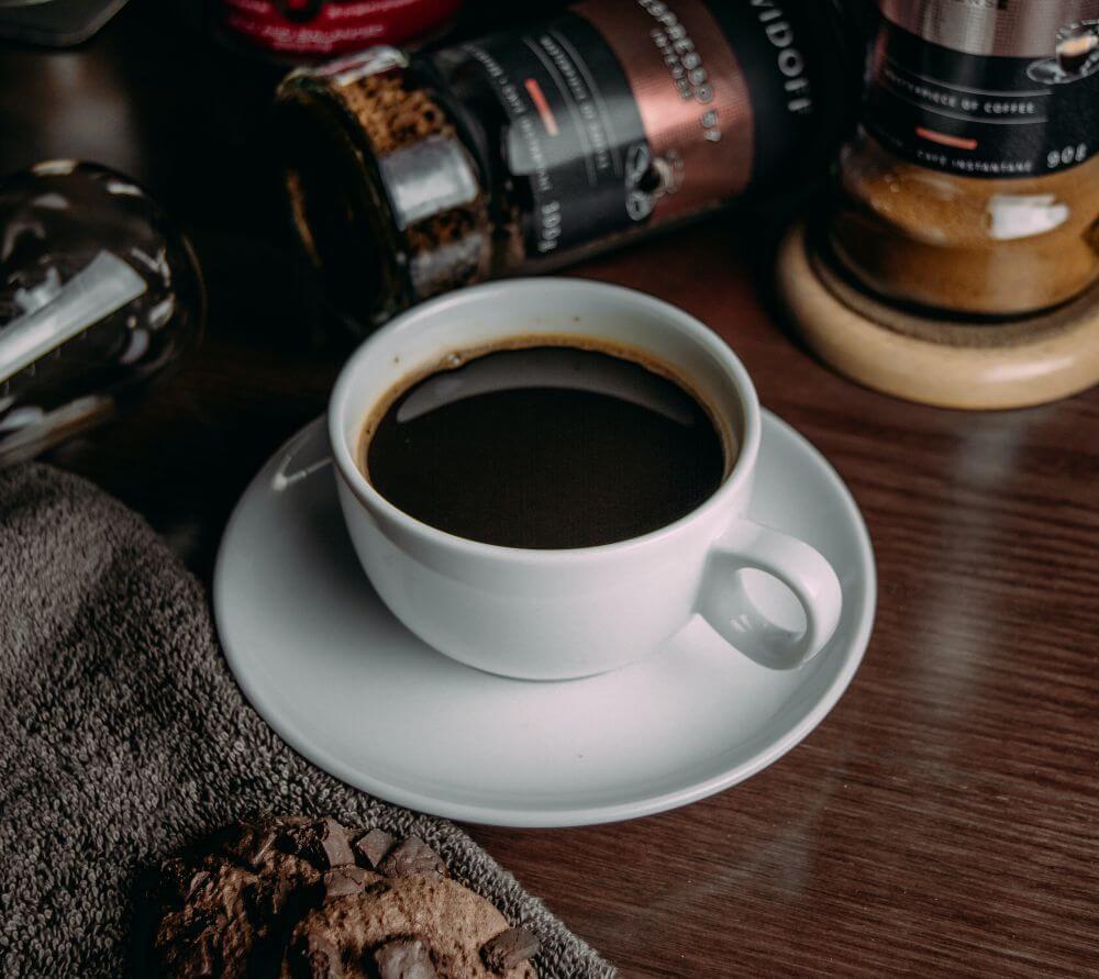 Instant kávé 02