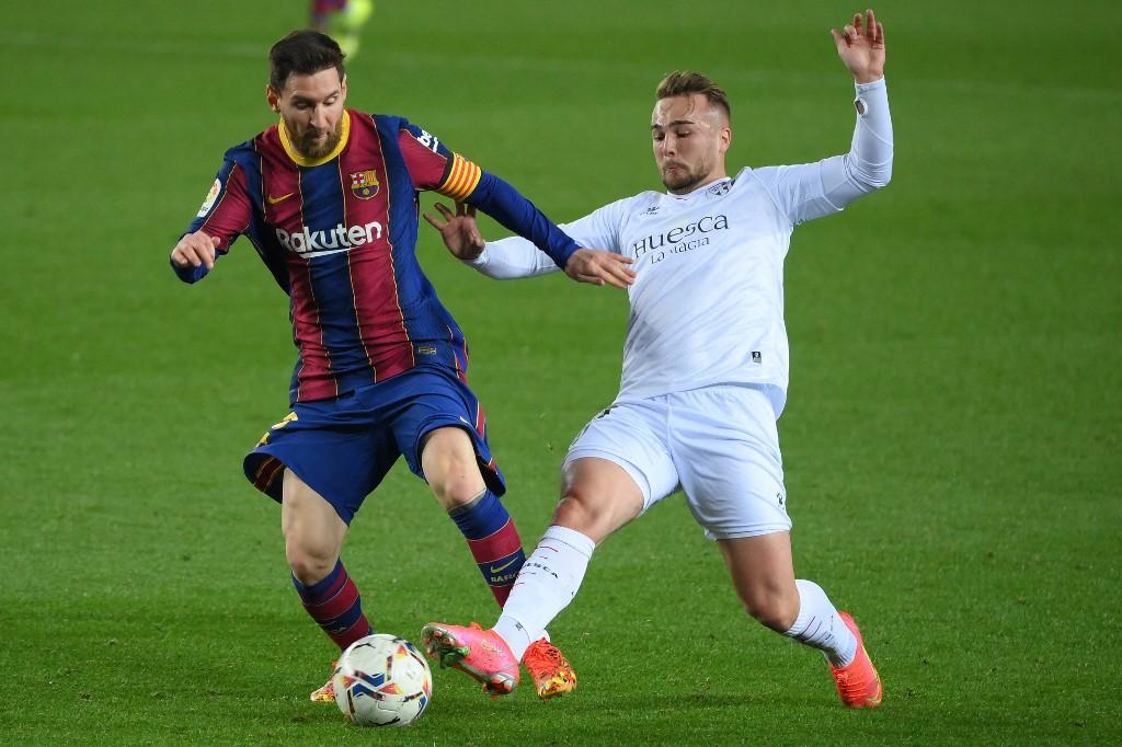 Messi szerződése múlhat a Barca nyári játékosmozgásain