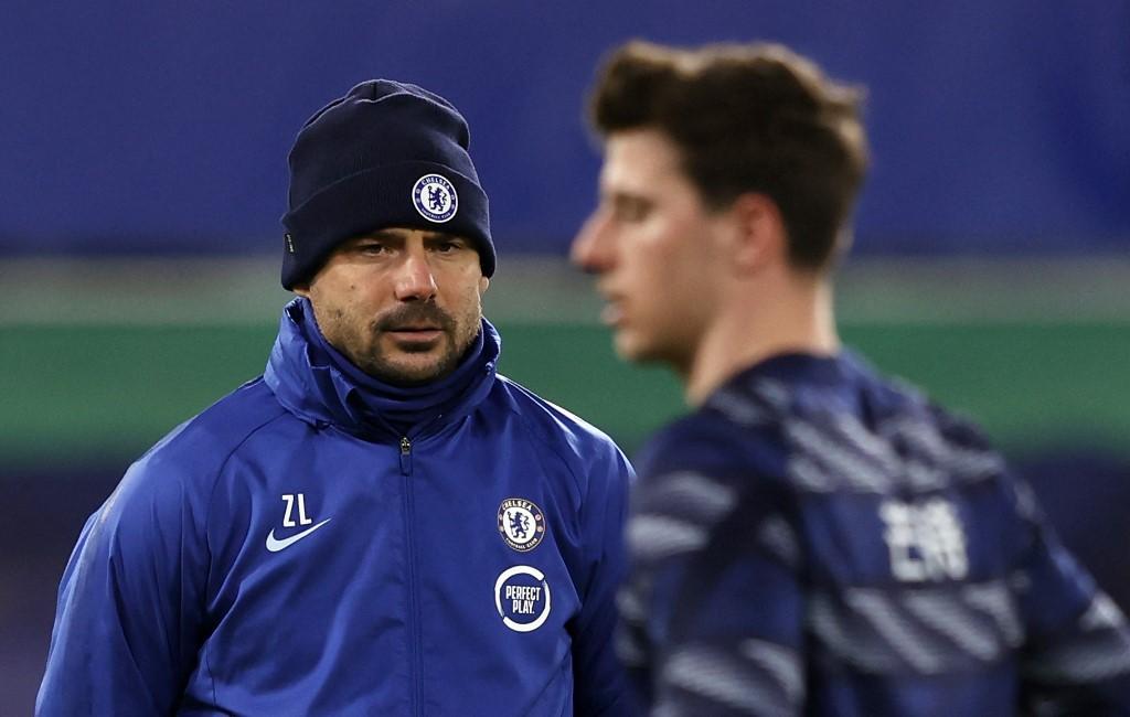Vajon Lőw Zsol otthagyná a Chelsea-t a Gladbach vezetőedzői posztjáért?